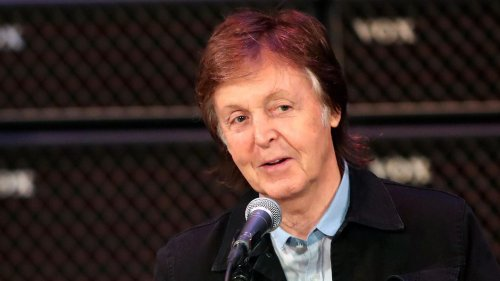 Paul McCartney berichtet, wie es zur Auflösung der Beatles kam