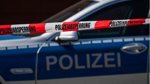 Heidelberger Straßenbahn entgleist nach Zusammenstoß mit Lkw