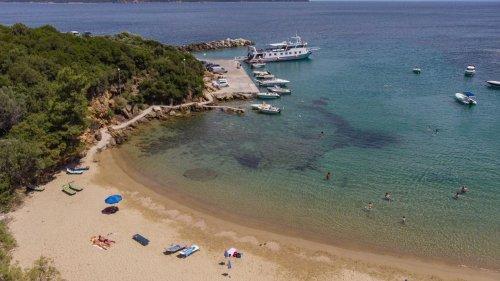 Griechenland steht vor gewaltiger Hitzewelle – Temperaturen steigen auf bis zu 44 Grad