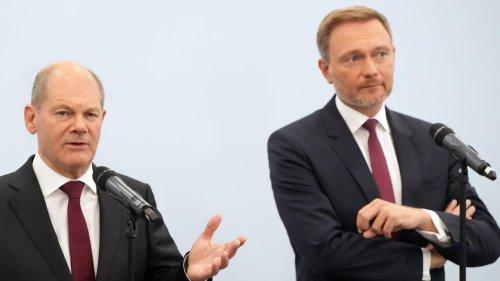 Olaf Scholz will Kabinett zur Hälfte mit Frauen besetzen, doch FDP fühlt sich nicht zuständig