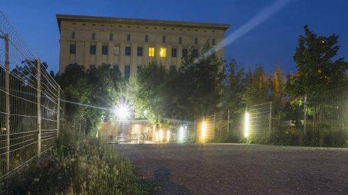 Corona-Ausbruch nach Clubnacht im Berliner Berghain