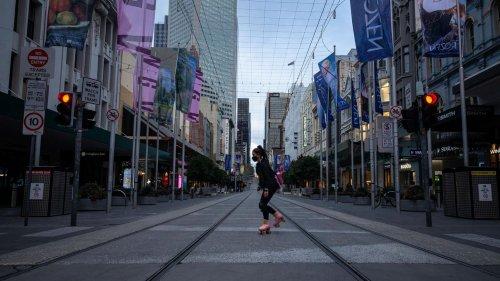 Mysteriöser Corona-Ausbruch zwingt Melbourne in den sechsten Lockdown
