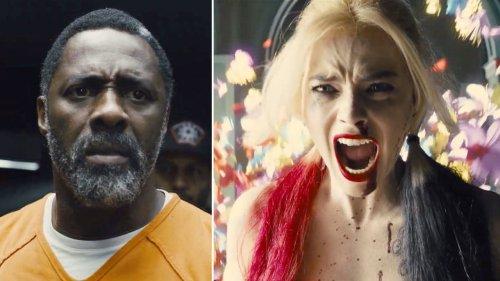 """""""The Suicide Squad"""": Margot Robbie geht als DC-Schurkin auf lebensgefährliche Mission"""