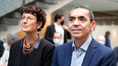 Warum der Nobelpreis für Medizin in diesem Jahr nicht an Uğur Şahin und Özlem Türeci ging