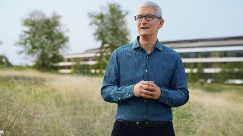 Apple wagt die Revolution - durch einen großen Schritt zurück