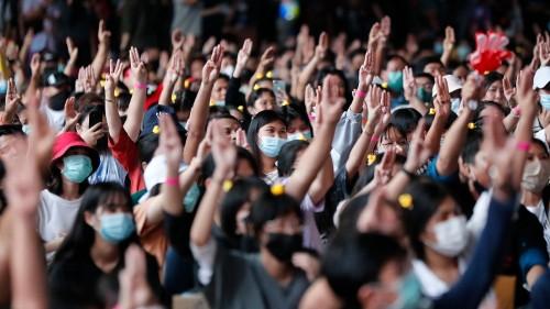 Thailand: Frau teilt Podcast auf Facebook – und wird dafür zu 43 Jahren Haft verurteilt