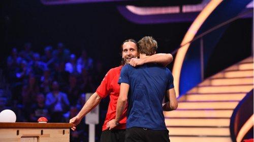 Weltmeister bezwingt Olympiasieger: Silvio Heinevetter triumphiert über Alexander Zverev