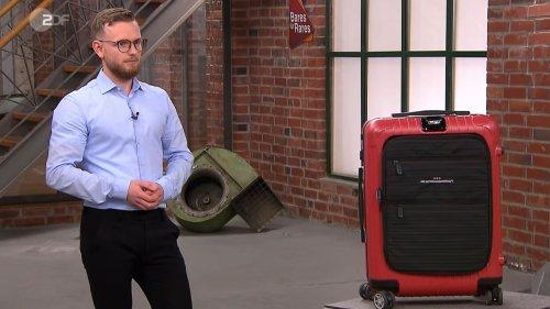 Verkäufer fordert irren Preis für DFB-Koffer - und bricht ab