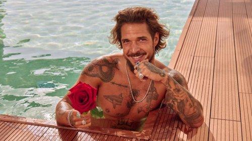 """Die """"Bachelorette"""" hat ihn verschmäht: Zico Banach wird Kandidat bei """"Bachelor in Paradise"""""""