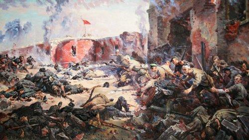 Kampf um die Festung Brest – wieso die Deutschen die Sowjets nicht besiegen konnten