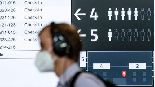 Neuer Berliner Flughafen BER: Passagiere sind zufriedener als in Tegel