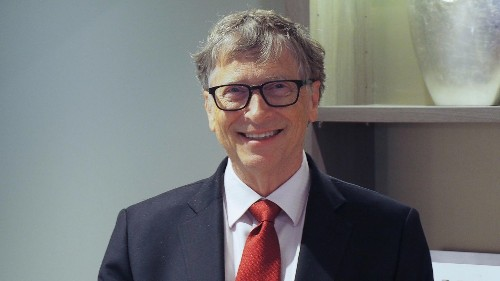 Fonds von Bill Gates gibt eine Milliarde Dollar aus – für weniger CO2-Emissionen