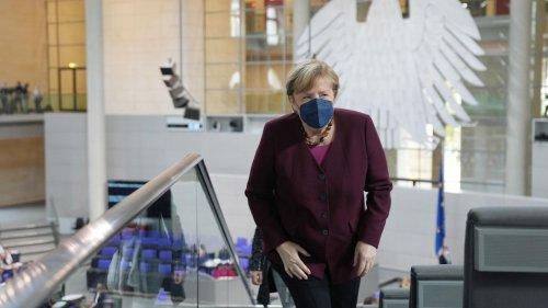 Kanzlerin Merkel besorgt über Anstieg der Corona-Zahlen – Schutzvorgaben weiter nötig