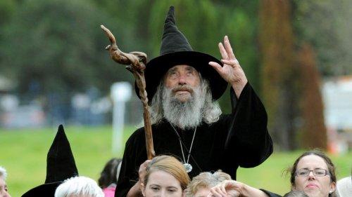 Neuseeland feuert nach 23 Jahren seinen offiziellen Magier