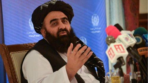 """USA nennen erstes Treffen mit Taliban """"offen und professionell"""""""