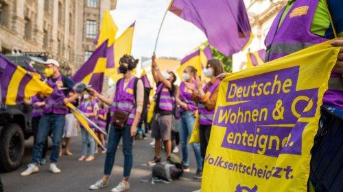 Warum Enteignungen in Berlin sehr unwahrscheinlich bleiben werden