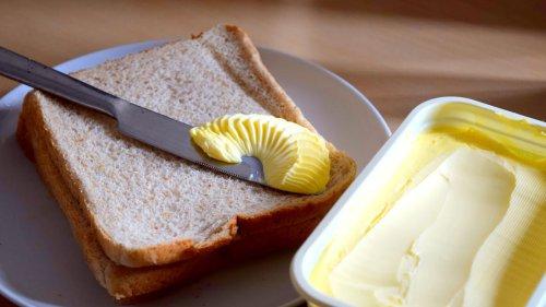 """""""Ökotest"""" enttäuscht von Margarine-Herstellern: Alle Produkte sind belastet"""