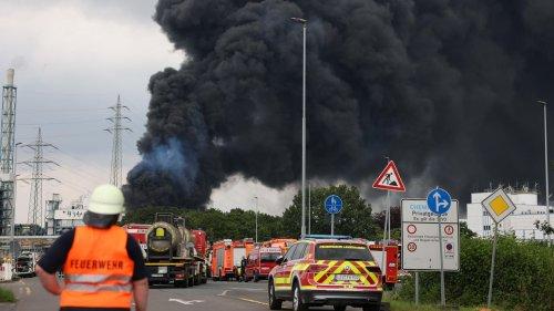 Nach Explosion in Leverkusen: Drei weitere Tote gefunden – kaum Hoffnung für Vermisste