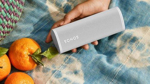 Sonos Roam im Test: Bei dieser Bluetooth-Box hat Sonos fast alles richtig gemacht