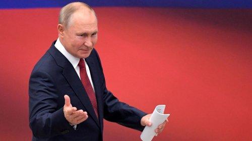 14 Millionen anomale Stimmen: Statistik verrät Ausmaß der Fälschungen bei Duma-Wahlen