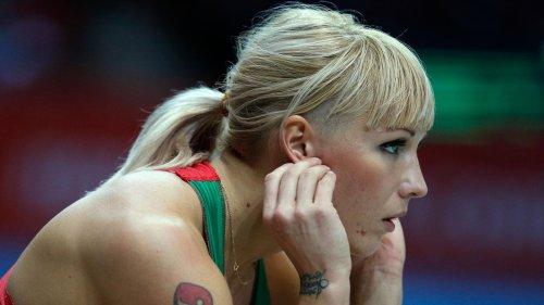 Weitere Olympioniken aus Belarus kehren ihrer Heimat den Rücken – Ehepaar schon in Deutschland