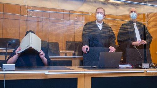 Tatkomplex Münster: Mutter bestreitet Vorwürfe um schweren sexuellen Missbrauch