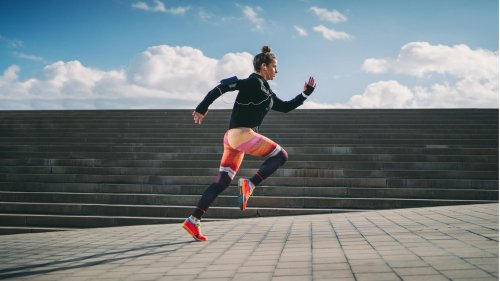 Mehr Tragekomfort beim Joggen: Lauftights für jede Wetterlage