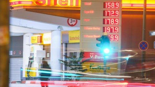Rekordpreise an der Tankstelle – aber Benzin und Diesel werden noch teurer