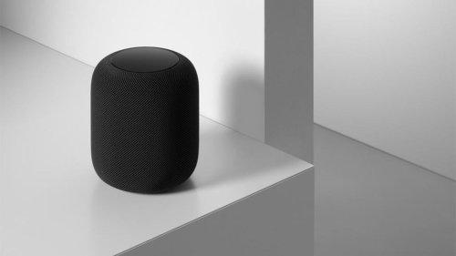 Das Ende des großen Siri-Lautsprechers: Apple stellt den HomePod ein