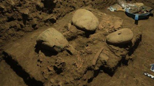 DNA-Analyse: Skelett einer 17-Jährigen aus Indonesien schreibt die Menschheitsgeschichte um
