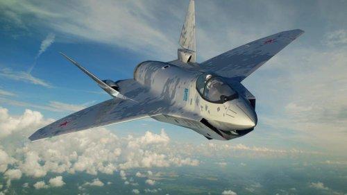 Stealth-Jet Suchoi Su-75 Checkmate – Putin verkauft Luftüberlegenheitsjäger zum Schnäppchenpreis
