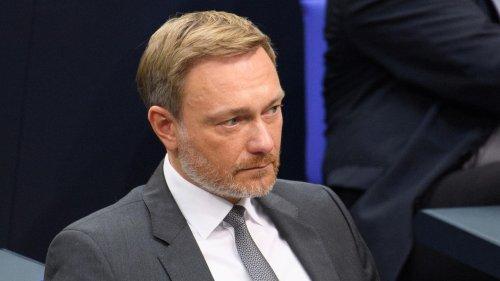"""""""Kann sich Deutschland nicht erlauben"""": Nobelpreisträger warnt vor Lindner als Finanzminister"""