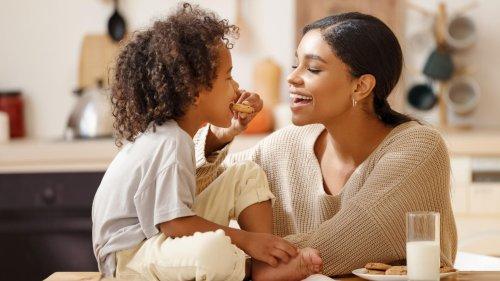 Diese 13 Lebensmittel erleichtern den Alltag von Eltern