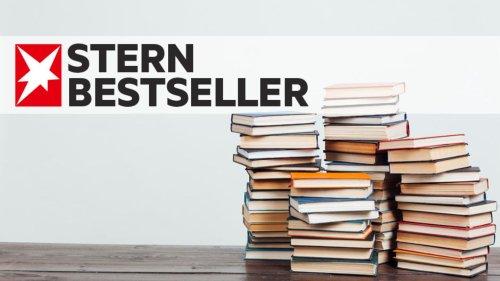 Von Martin Suter bis zu Deniz Yücel: Die aktuellen stern-Bestseller des Monats
