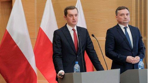 Eine Million Euro pro Tag: EuGH verurteilt Polen zur Zahlung von Zwangsgeld