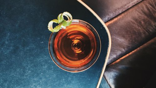 El Rey: Dieser Cocktail könnte Rum ganz groß machen
