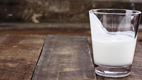 Rezept von Starkoch Paul Ivic: Für diese Suppe lassen Sie die Milch sauer werden