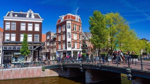 Amsterdam sagt Airbnb den Kampf an – 80 Prozent der Unterkünfte fallen weg