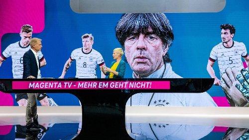 MagentaTV: Telekom überträgt zum ersten Mal exklusiv ein Spiel – und zeigt nur Fehlermeldungen