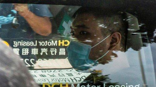 Erstes Urteil aufgrund des Sicherheitsgesetzes: Hongkonger muss neun Jahre in Haft