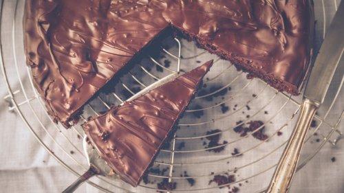 """Den weltbesten Schokoladenkuchen """"Chocolate Nemesis"""" mit nur vier Zutaten nachbacken"""
