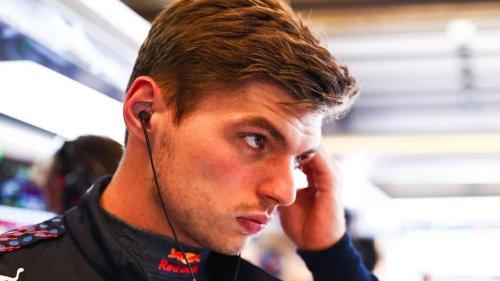Verstappen zeigt Hamilton Stinkefinger – und Formel 1 retuschiert ihn aus TV-Aufnahmen