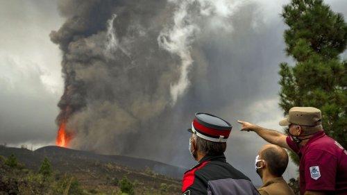 Vulkanausbruch auf den Kanaren: Kann ich jetzt noch nach La Palma fliegen?