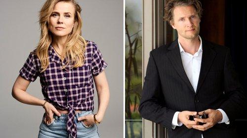 Florian Silbereisen kennt jeder – das sind Ilse DeLange und Toby Gad