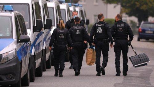 Getötete 16-Jährige in Ostsachsen: Fahndungen im Umfeld nach Tatverdächtigem