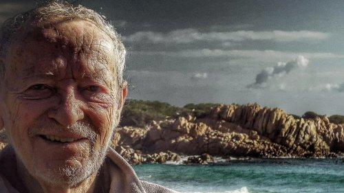 Italiener lebte 32 Jahre als Einsiedler – jetzt erzählt er von seiner Rückkehr in die Zivilisation