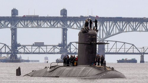 Streit um U-Boot-Deal eskaliert: Paris ruft Botschafter aus USA und Australien zurück