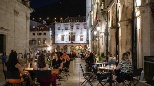 Wo Sie in Europa jetzt noch entspannt Urlaub machen können