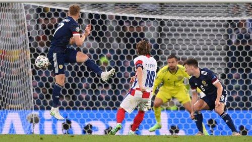 Modric-Traumtor rettet Kroatien ins Achtelfinale, England möglicher Deutschlandgegner