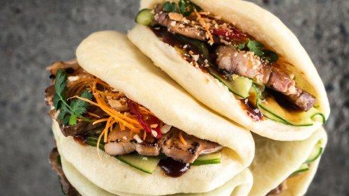 Fluffige Versuchung: Bao Buns – Burger im Asia-Style
